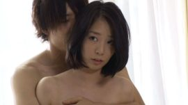 メモリアルヌード撮影に来た人妻が男性モデルに溺れていく様を繊細な描写で描いた傑作