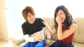 ホンモノのイケメン男優・杉崎春が初々しいAVデビュー